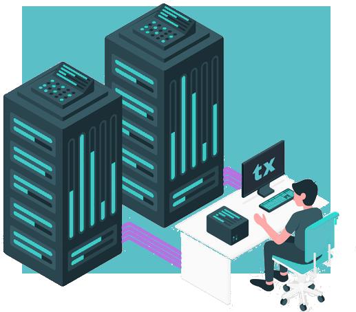 txdesign web hosting